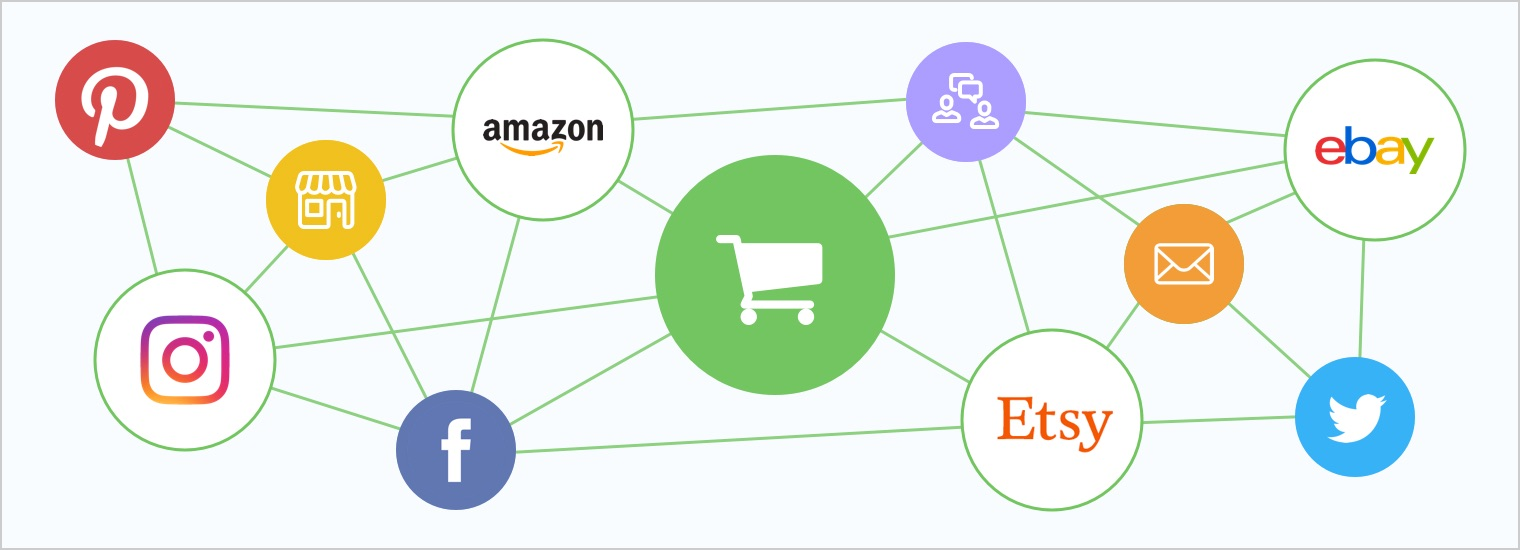How to Start an Online Store & Create Passive Income