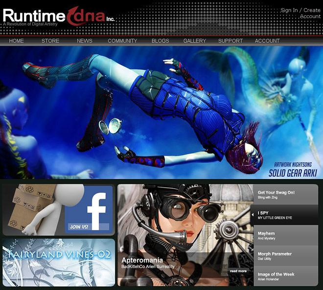RuntimeDNA.com