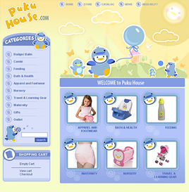 Puku Co., LTD.