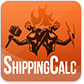 AuctionInc ShippingCalc