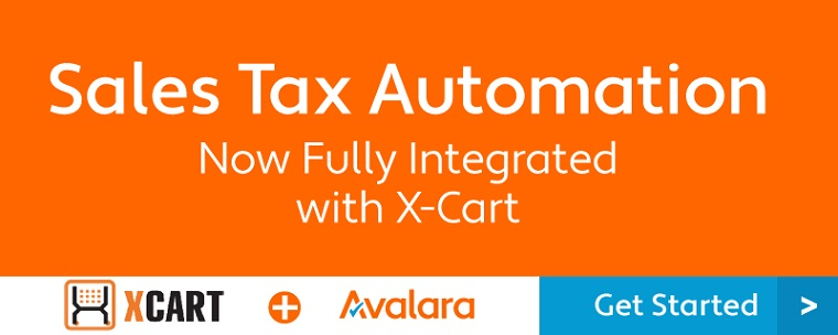Sales Tax Automation