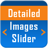 Detailed Images Slider