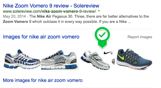 Images for Nike Zoom Vomero