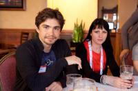 Ruslan and Lesy
