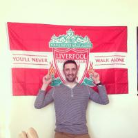 Alex is the fan of Liverpool