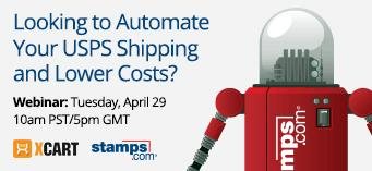 Looking to automate your USPS shipping and lower costs?