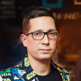 Max Vydrin