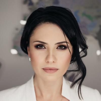 Olesya Vinogradova