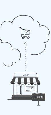Cloud-based SaaS solution