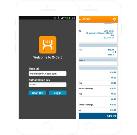 Mobile Commerce Made Easy!