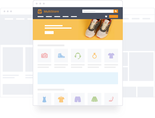 1 Ecommerce PHP Shopping Cart Software [Open Source Platform]
