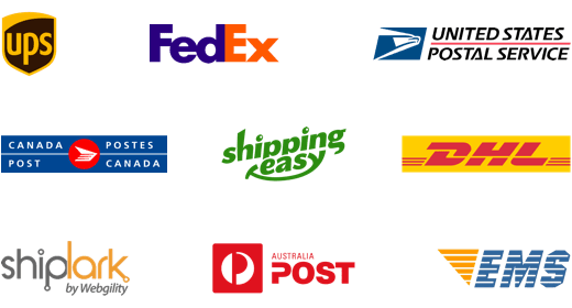 Affordable International Shipping Options