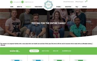 5Strands Affordable Testing
