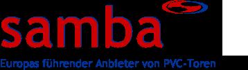 Samba Europe logo