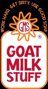 Goat Milk Stuff logo