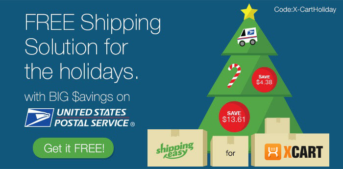 Shipping Easy Special Offer