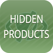 Hidden Products addon for X-Cart