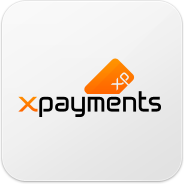 X-Payments addon for X-Cart