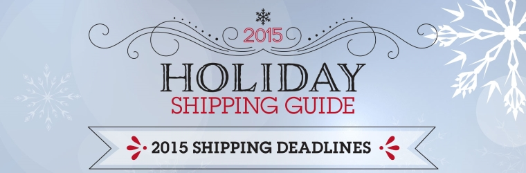 Shipping tips: 4 Ways to Rule the Holiday Season