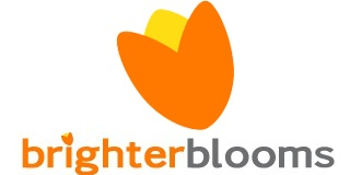 Brighter Blooms Nursery logo