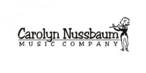 Carolyn Nussbaum Music