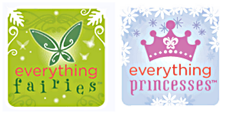 Everything Fairies and Everything Princesses