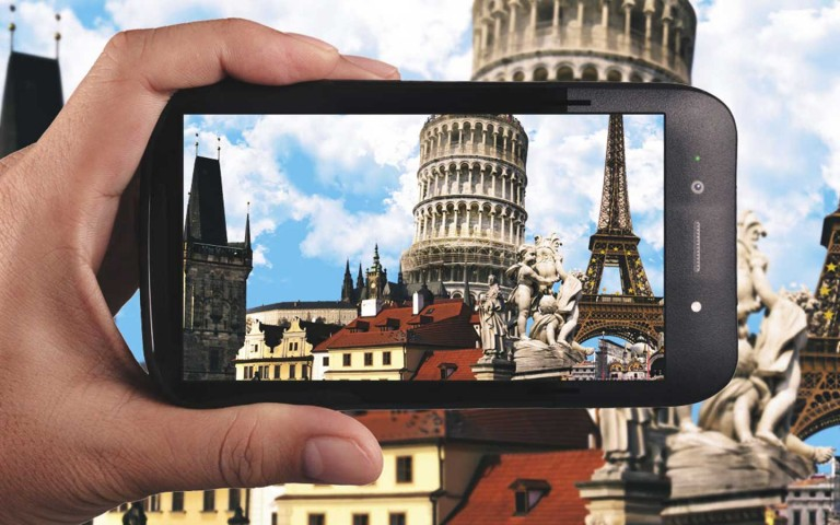 Cellular Abroad