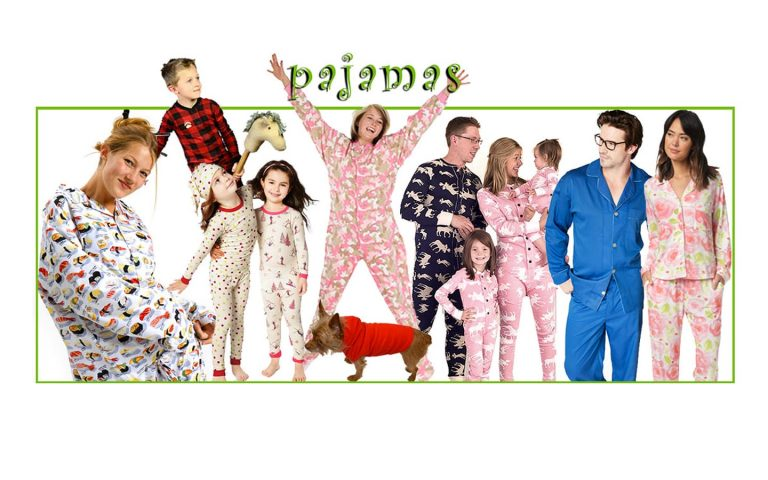 The Pajama Company