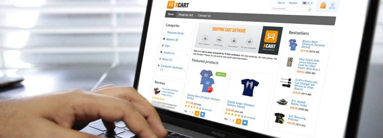 X-Cart 4.7.7: Segment, Mailchimp eCommerce, Pay with Amazon