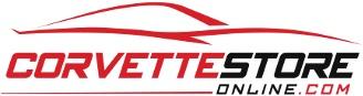 Corvette store online logo