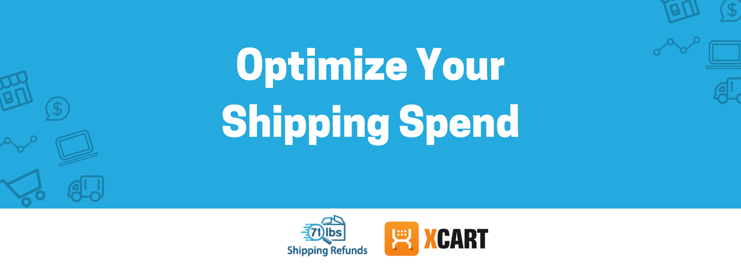 Are you using the best shipping carrier for your  eCommerce business?