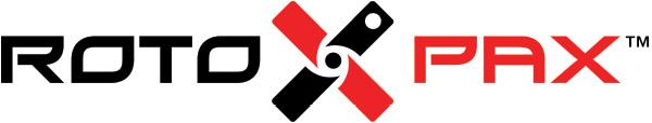 RotopaX Logo
