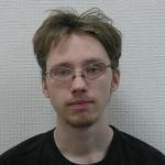 Mickael Bazhutin