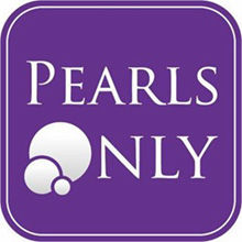 Pearls Only Logo