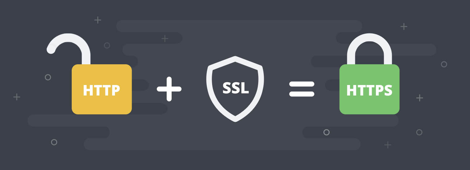 What Is HTTPS and SSL, and Why Your eCommerce Website  Badly Needs Them Both