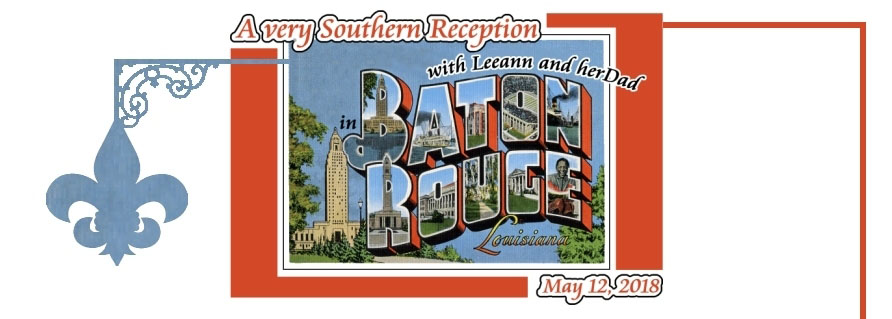 BATON ROUGE event. Affordable Designs Canada