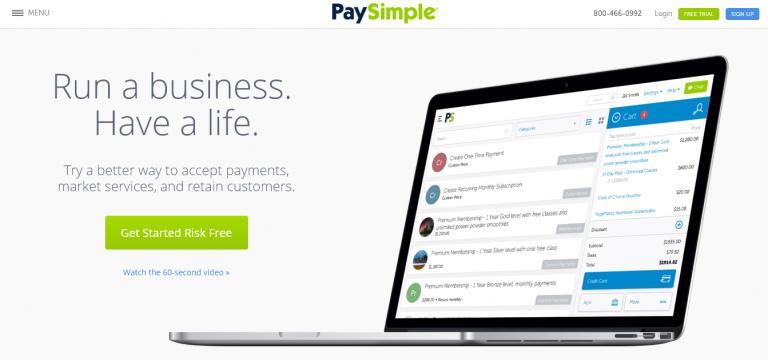 PaySimple