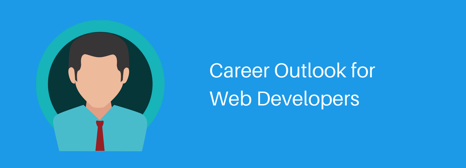 Career Outlook for Web Developers