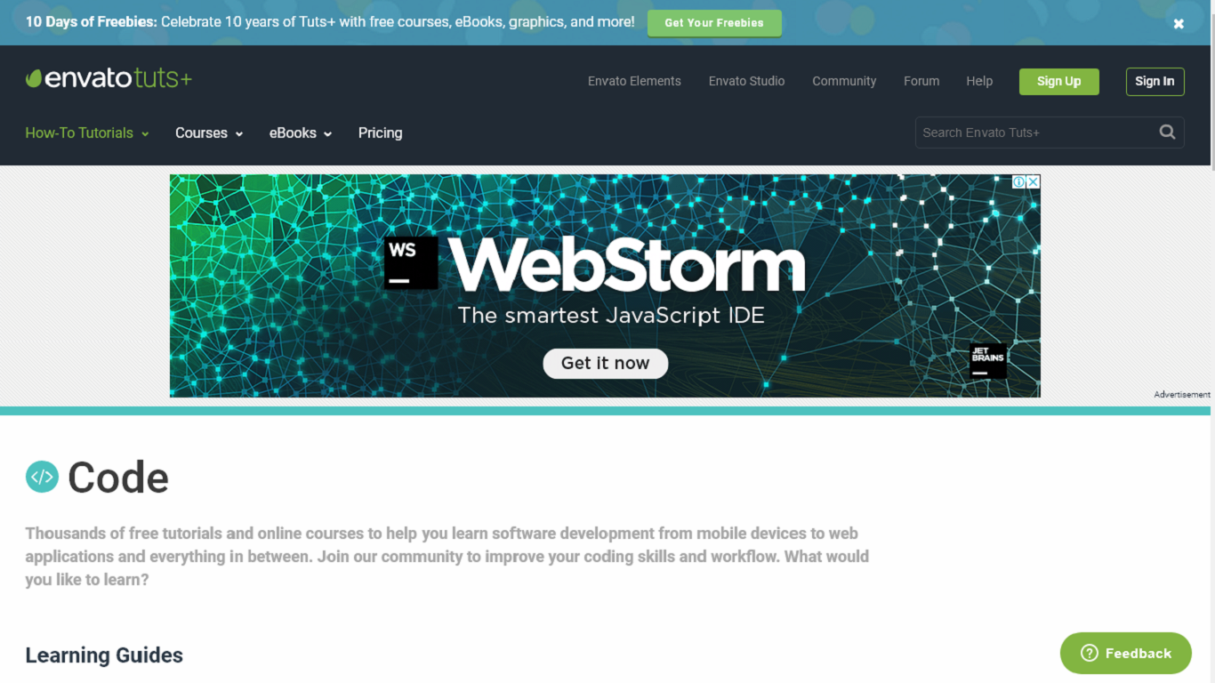 40+ Best Courses and Blogs To Learn Web Development