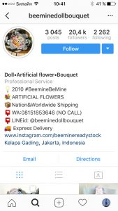 @beeminedollbouquet