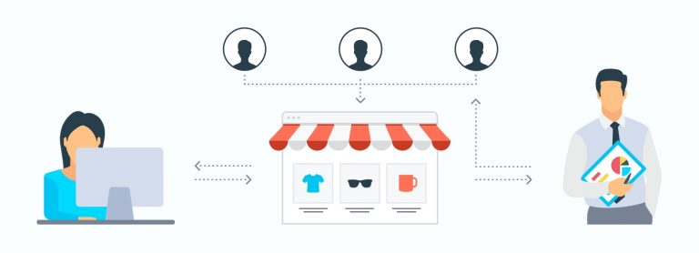 How to Start Multi Vendor eCommerce Marketplace: Ideas, Pros, Cons, Launch and Growth