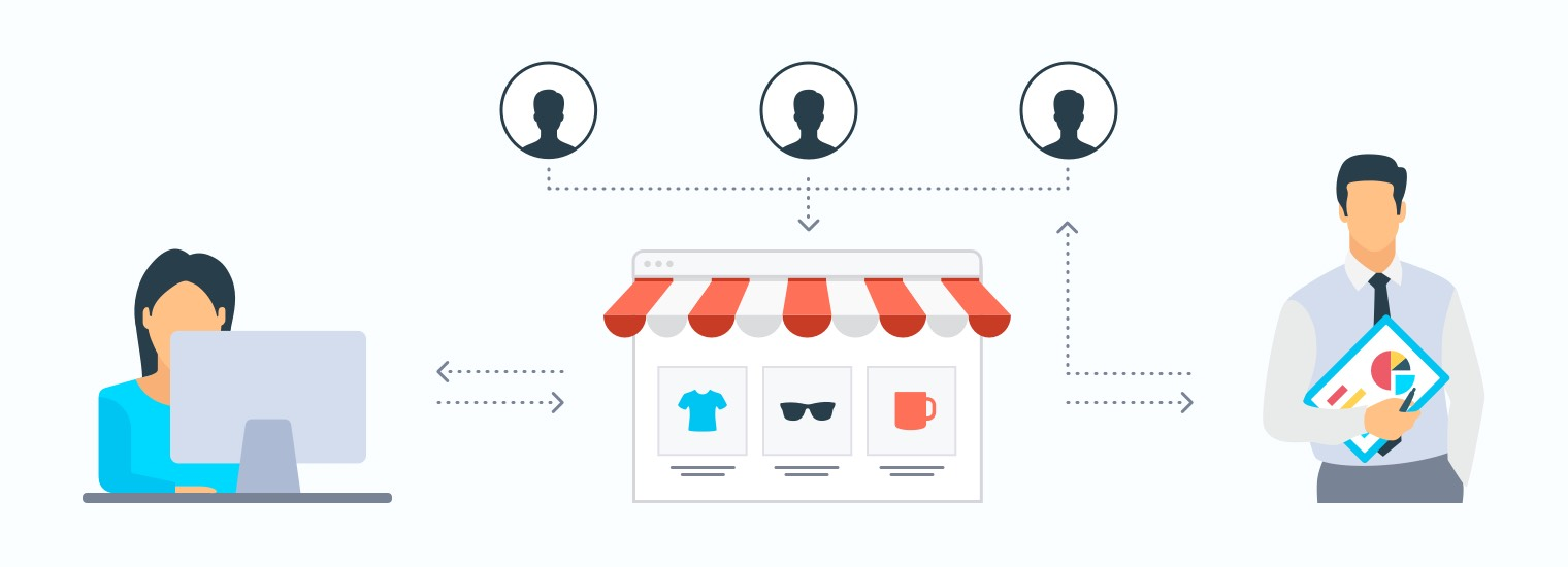 How to Start a Multi-Vendor Website: Ideas, Pros, Cons, Launch, and Growth