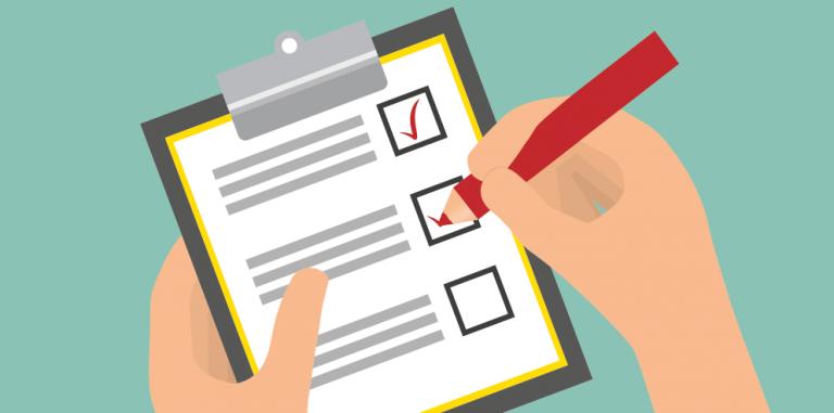 PCI DSS Compliance Checklist