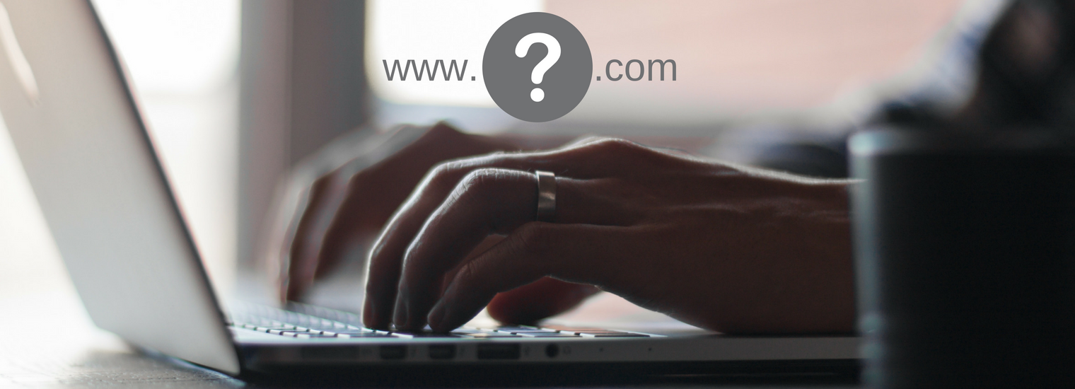 How to Choose a Perfect Domain Name for Your Online Store