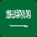 Human-made translation: Arabic