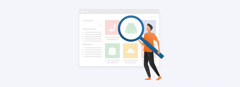 eCommerce Search and Navigation: Tools, Popular Solutions, and Best Practices
