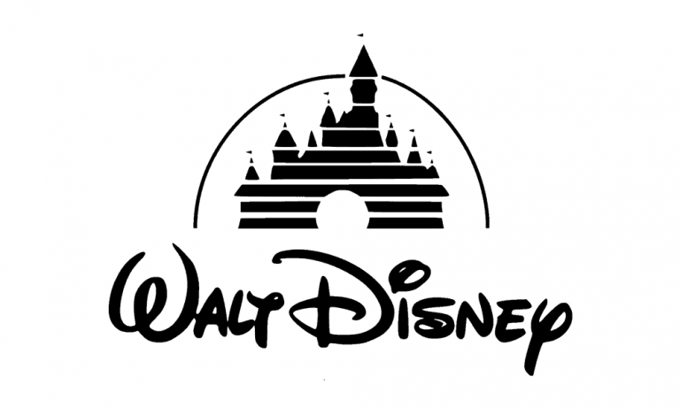 WaltDisney logo design