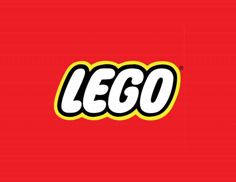 Lego best logo design