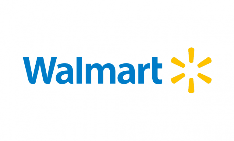 Walmart best logo design