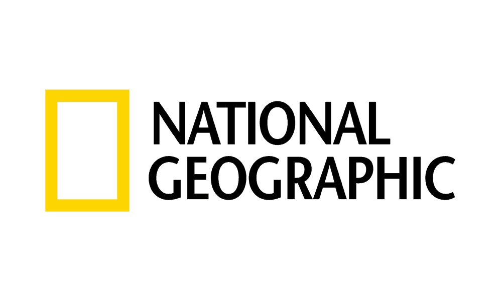 National Gepgraphic logo